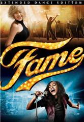 Fame (2009) bluray Poster