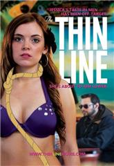 The Thin Line (2017) 1080p Poster