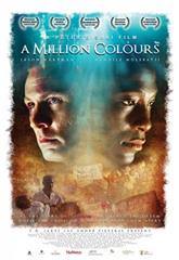 A Million Colours (2011) 1080p Poster