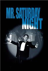 Mr. Saturday Night (1992) Poster