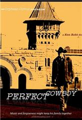 Perfect Cowboy (2014) Poster