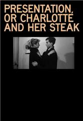 Presentation, or Charlotte and Her Steak (1960) Poster