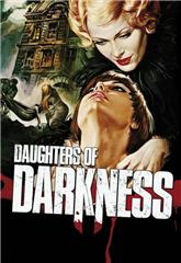 Daughters of Darkness (1971) bluray Poster