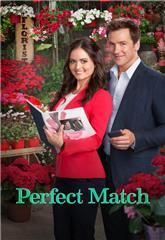 Perfect Match (2015) 1080p Poster