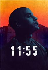 11:55 (2016) 1080p Poster