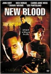 New Blood (1999) 1080p Poster