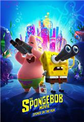 The SpongeBob Movie: Sponge on the Run (2020) 1080p Poster