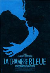 The Blue Room (2014) 1080p Poster