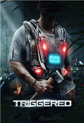 Triggered (2020) 1080p Poster