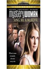Mystery Woman: Sing Me a Murder (2005) 1080p Poster