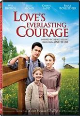 Love's Everlasting Courage (2011) 1080p Poster