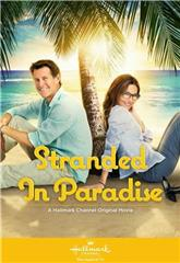 Stranded in Paradise (2014) 1080p Poster
