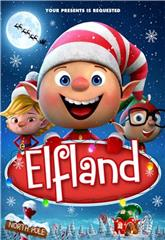 Elfland (2020) 1080p Poster