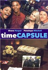 The Time Capsule (2018) 1080p Poster