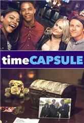 The Time Capsule (2018) Poster