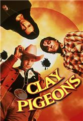 Clay Pigeons (1998) 1080p web Poster