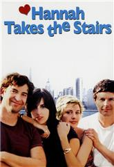 Hannah Takes the Stairs (2007) Poster
