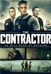 The Contractor (2018) Poster