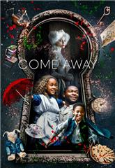 Come Away (2020) bluray Poster