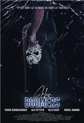 Echo Boomers (2020) Poster