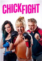 Chick Fight (2020) bluray Poster