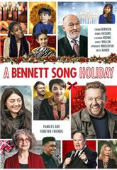 A Bennett Song Holiday (2020) 1080p Poster