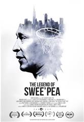 The Legend of Swee' Pea (2015) 1080p Poster