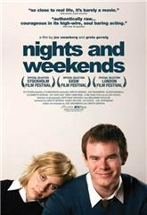 Nights and Weekends (2008) 1080p web Poster