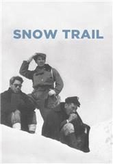 Snow Trail (1947) Poster