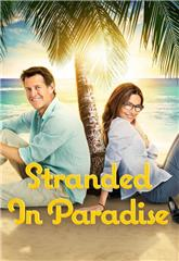 Stranded in Paradise (2014) 1080p web Poster