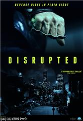 Disrupted (2020) Poster