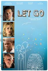 Let Go (2011) 1080p Poster