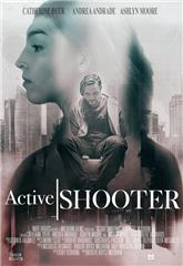 Active Shooter (2020) Poster