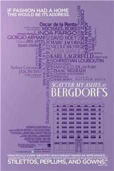 Scatter My Ashes at Bergdorf's (2013) 1080p Poster
