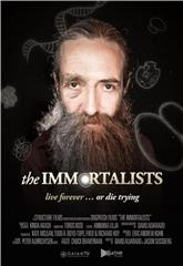The Immortalists (2014) 1080p Poster