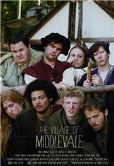 The Village of Middlevale (2015) 1080p Poster