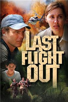 Last Flight Out (2004) Poster