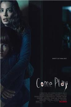 Come Play (2020) 1080p Poster