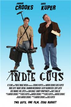 Indie Guys (2016) 1080p Poster