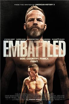 Embattled (2020) 1080p Poster