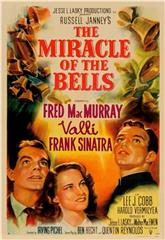 The Miracle of the Bells (1948) Poster