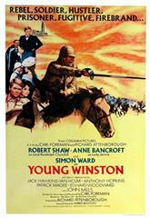 Young Winston (1972) 1080p Poster
