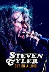 Steven Tyler: Out on a Limb (2018) 1080p web poster