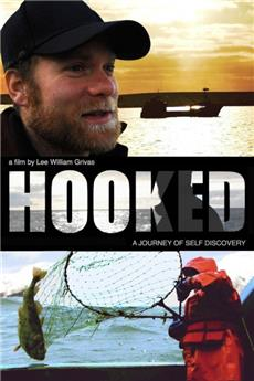 Hooked (2015) Poster