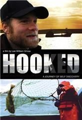 Hooked (2015) 1080p web Poster