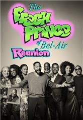 The Fresh Prince of Bel-Air Reunion (2020) poster
