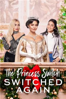The Princess Switch: Switched Again (2020) Poster