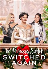 The Princess Switch: Switched Again (2020) 1080p web Poster