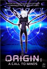 Origin: A Call to Minds (2013) poster