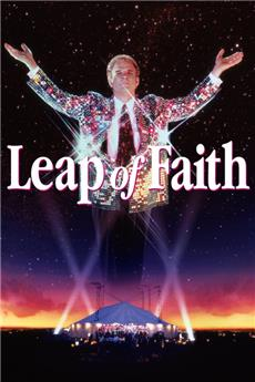 Leap of Faith (1992) Poster